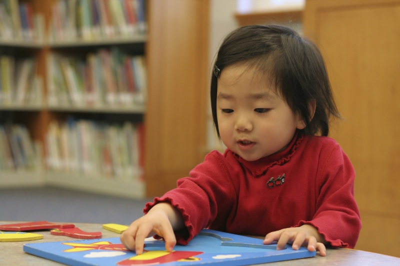 Brooklyn public library programs for kids with special needs