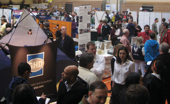 lower hudson valley engineering expo