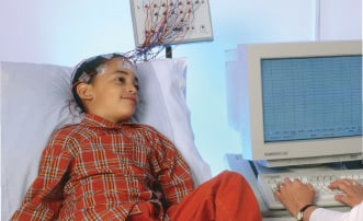 the connection between epilepsy and depression among children