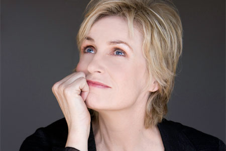 Jane Lynch to join Annie on Broadway