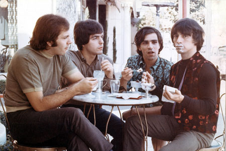 The Rascals on Broadway