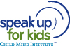 Speak Up for Kids logo