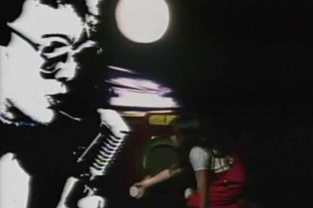 The Buggles' Video Killed the Radio Star