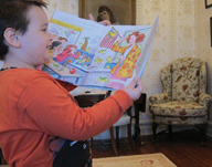 storybook discovery at voelker orth museum