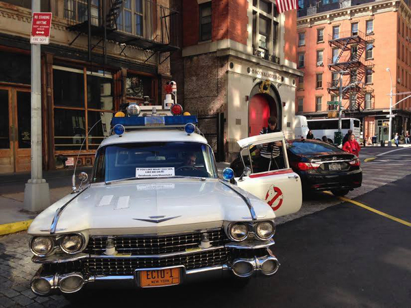 on location tours ghostbusters