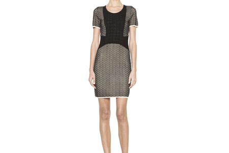 Rag & Bone cocktail dress