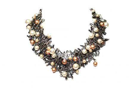 Tom Binns necklace