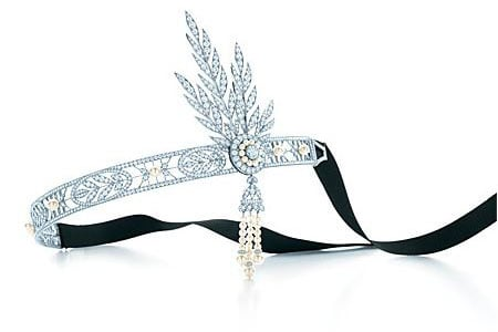 The Great Gatsby Collection Savoy Headpiece