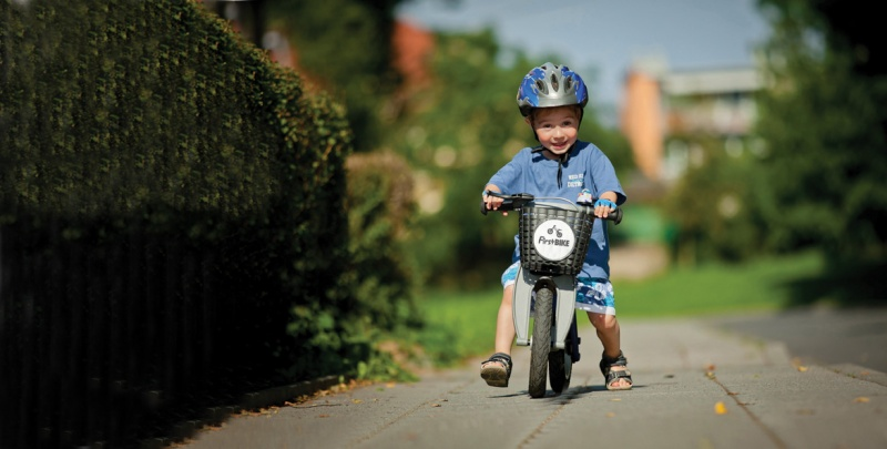Why Your Child Should Should Learn to Ride a Balance Bike ...