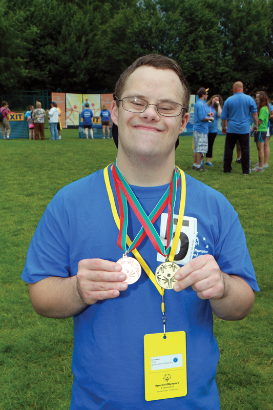 ct special olympics summer games