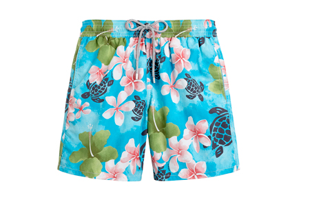 Vilebrequin swimming trunks
