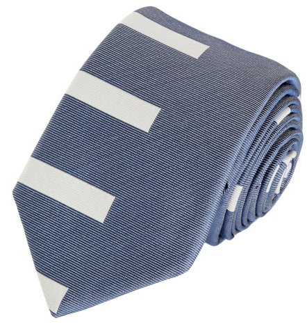 Band of Outsiders striped tie