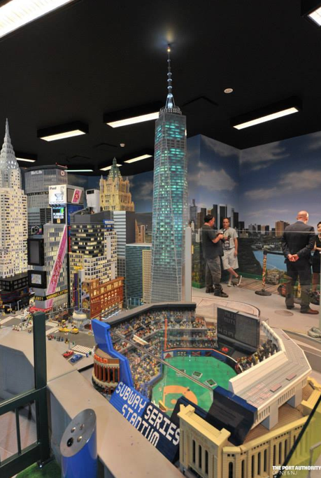 legoland westchester one world trade center