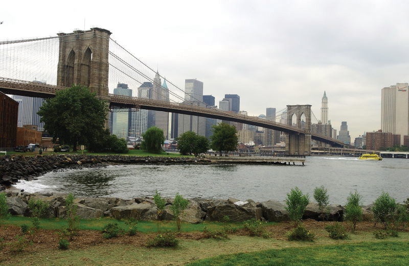 Brooklyn bridge park for Cool things to do in brooklyn