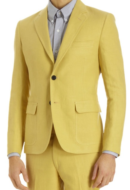 Band of Outsiders sport coat