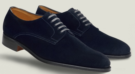 John Lobb Penzance derby shoes