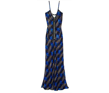 Christopher Kane maxi dress