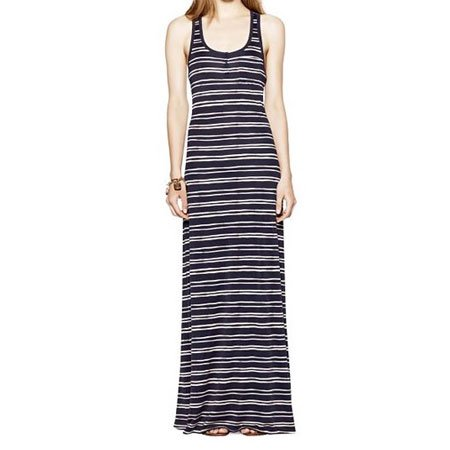 Tory Burch maxi dress