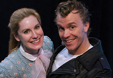 grease musical in ct