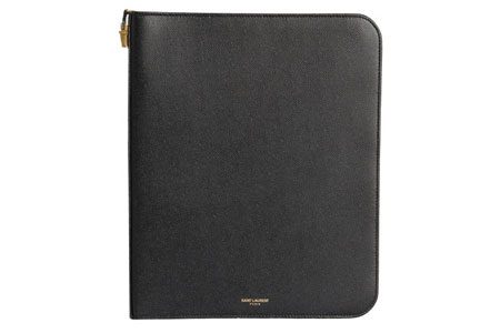 Saint Laurent iPad case