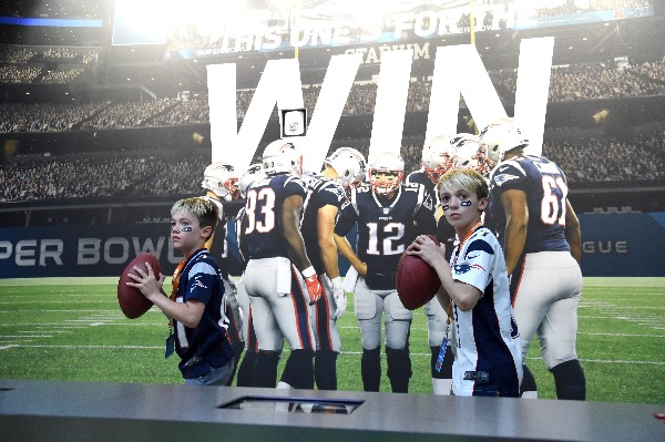 win nfl experience times square