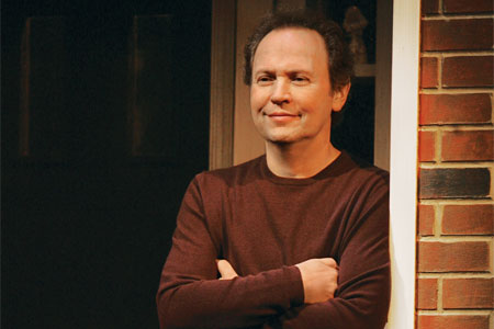 Billy Crystal in Broadway's 700 Sundays