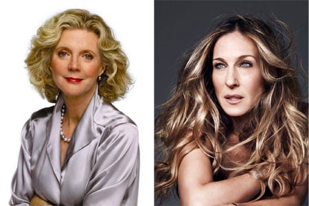 Blythe Danner and Sarah Jessica Parker to star in Off Broadway's The Commons of Pensacola