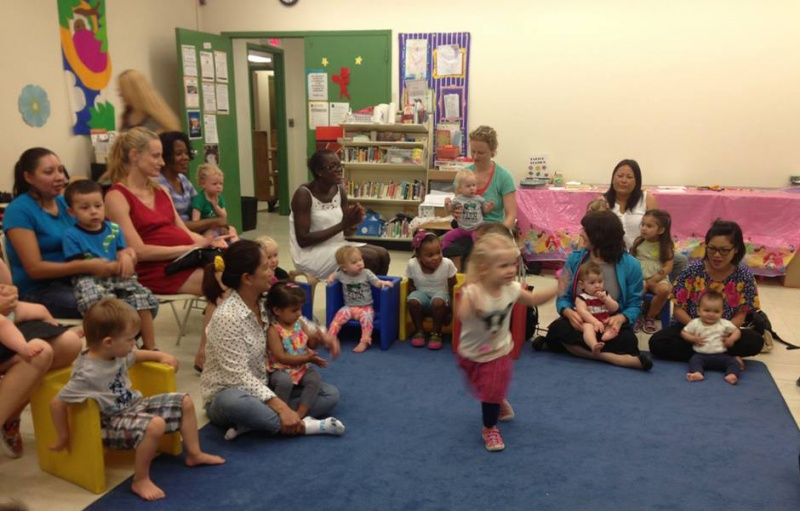 kings bay y at north williamsburg preschool