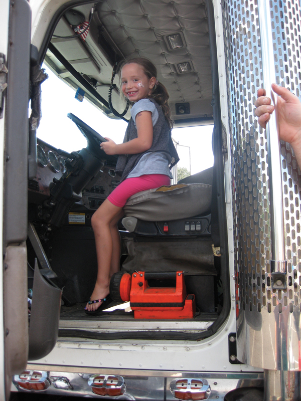 touch-a-truck fairfield ct