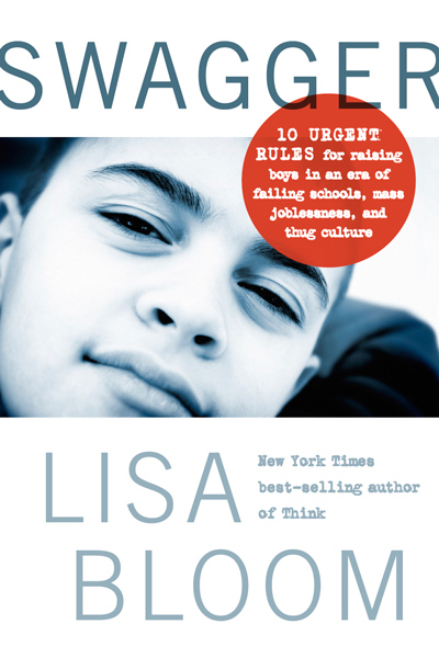Swagger by Lisa Bloom