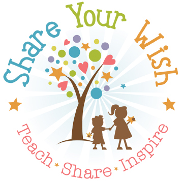 share your wish logo