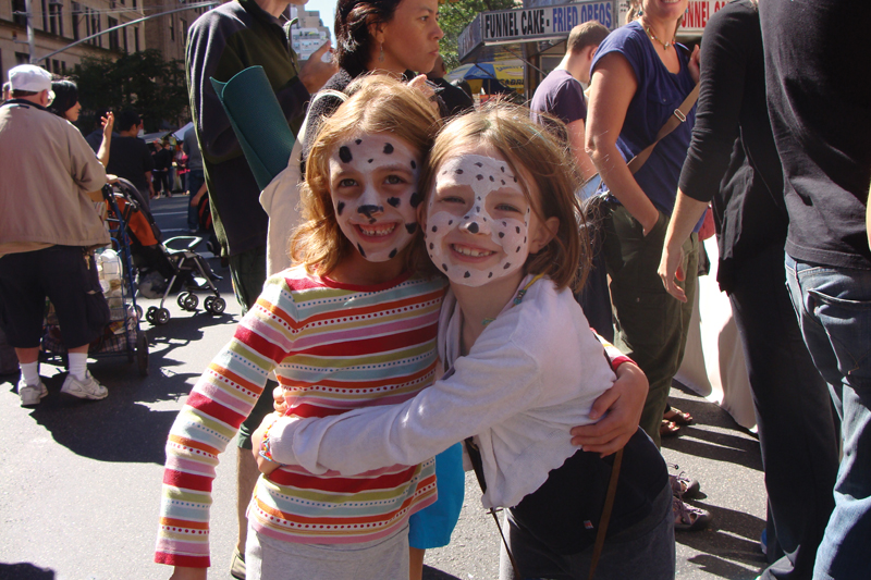 fall festivals in nyc