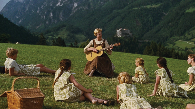 sound of music movie