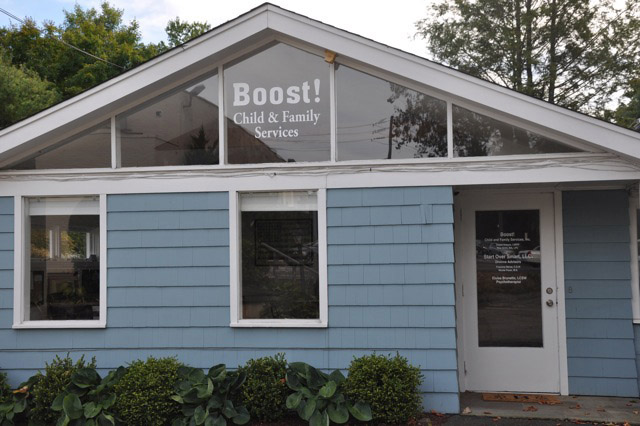 Boost! Child and Family Services