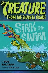 The Creature from the Seventh Grade: Sink or Swim