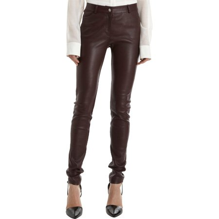 T by Alexander Wang Leather Jean