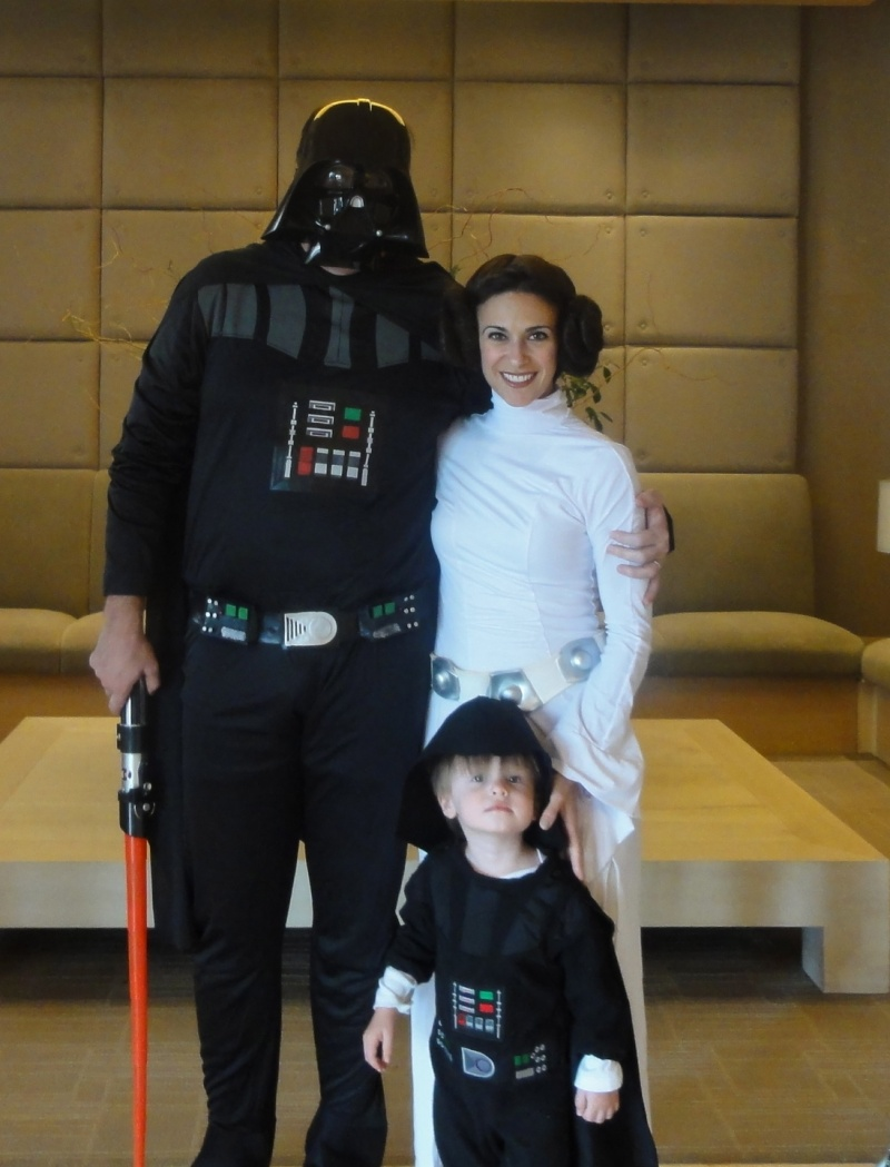 Your Artsy  sc 1 st  NY Metro Parents & All in the Family: Great Group Halloween Costume Ideas - NYMetroParents