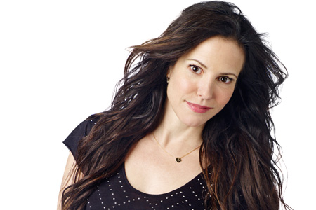 Mary-Louise Parker to star in Broadway's The Snow Geese