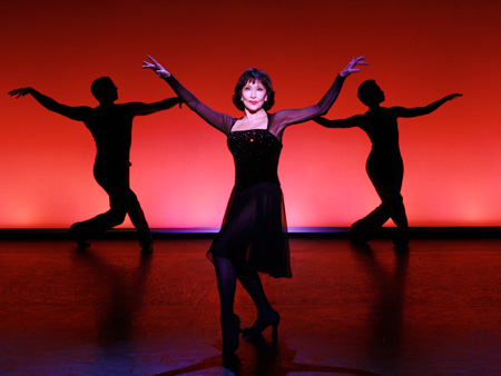 Chita Rivera to perform at 54 Below in NYC on New Year's Eve
