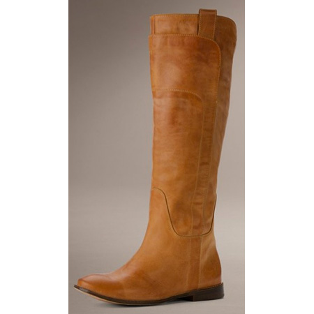 The Frye Company slip-on Paige boot