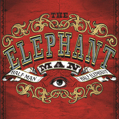 The Elephant Man on Broadway