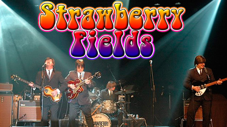 Strawberry Fields - The Ultimate Beatles Tribute