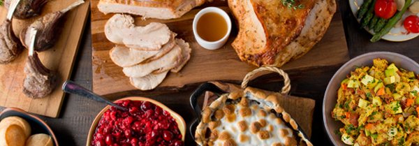 where to eat thanksgiving dinner nyc 2015