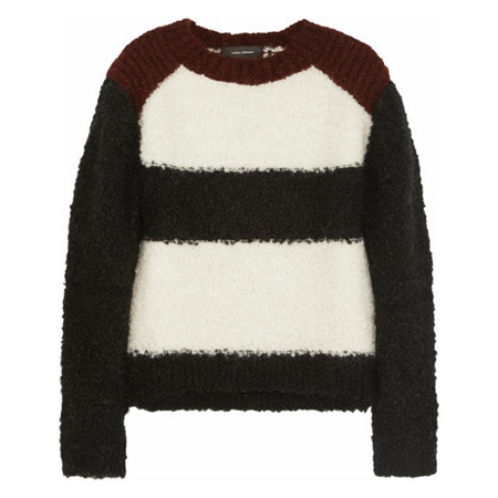 Isabel Marant luxe pullover