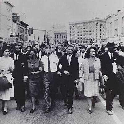 Witness: Art and Civil Rights in the Sixties at the Brooklyn Museum