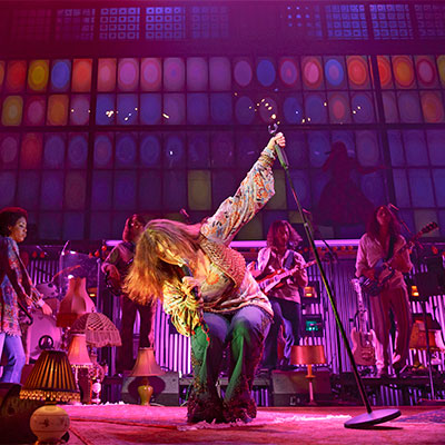 A Night With Janis Joplin on Broadway