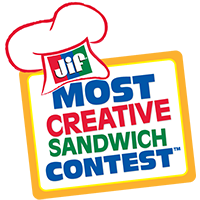 jif most creative sandwich
