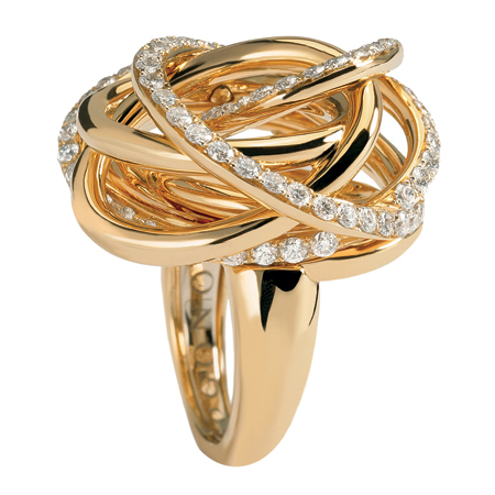 Matassa ring from de Grisogono