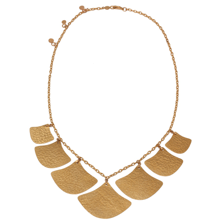 Gurhan's Lotus Collection necklace