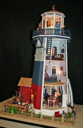 festival of lighthouses norwalk